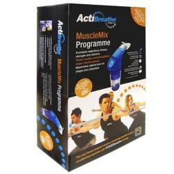 ActiBreathe MuscleMix + tablety ZDARMA