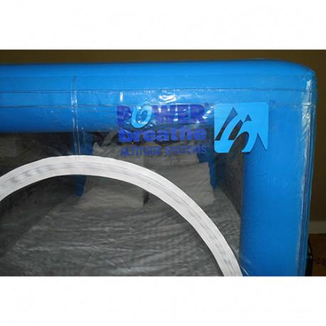 Spací modul Single Bed