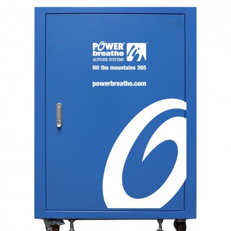 PBAES Summit Series 400 Hypoxic Air Generator