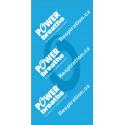 Multifunkční šátek POWERbreathe