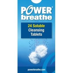 Čistící tablety POWERbreathe