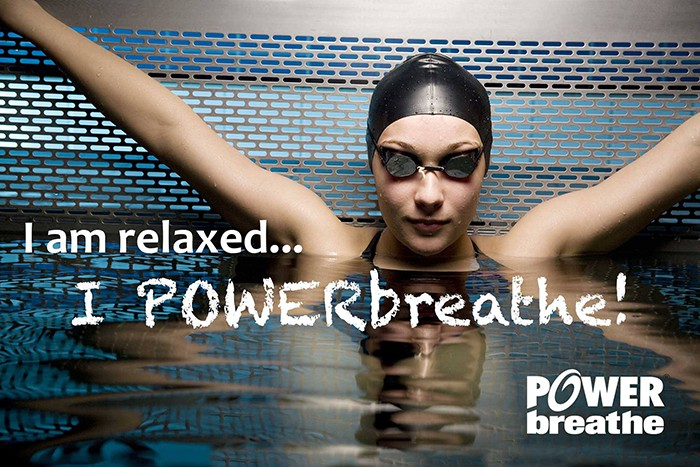 POWERbreathe Plus (MR) Level 2