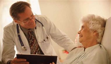 Pro lékaře a pacienty